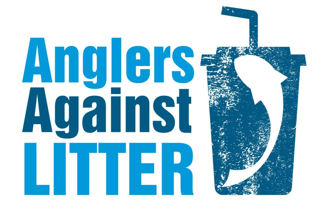 Anglers Against Litter: How to get involved
